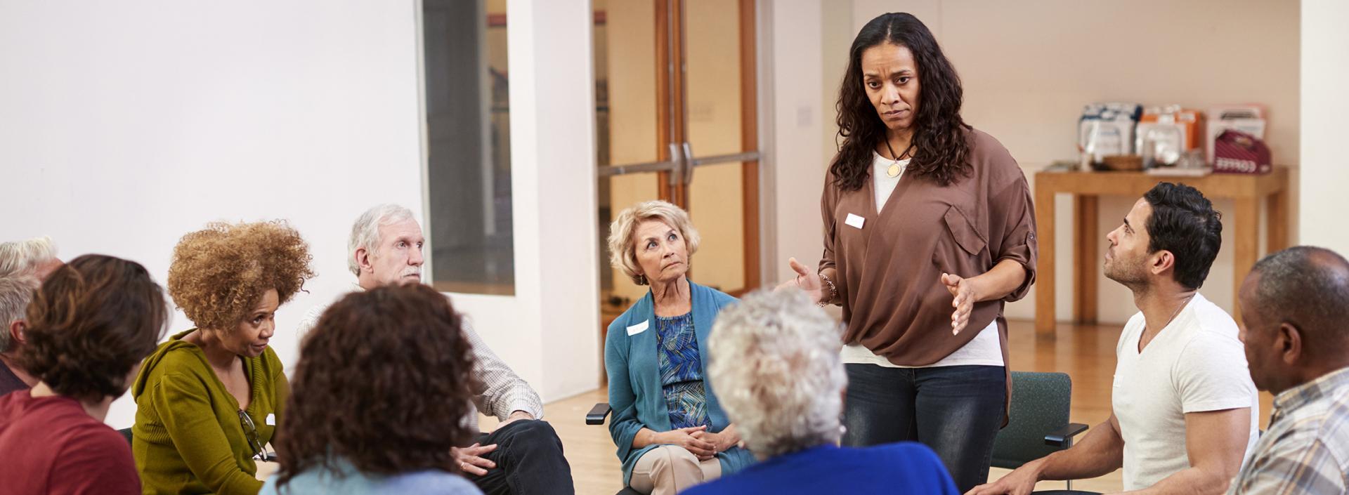 Especialização Avançada em Psiquiatria e Saúde Mental