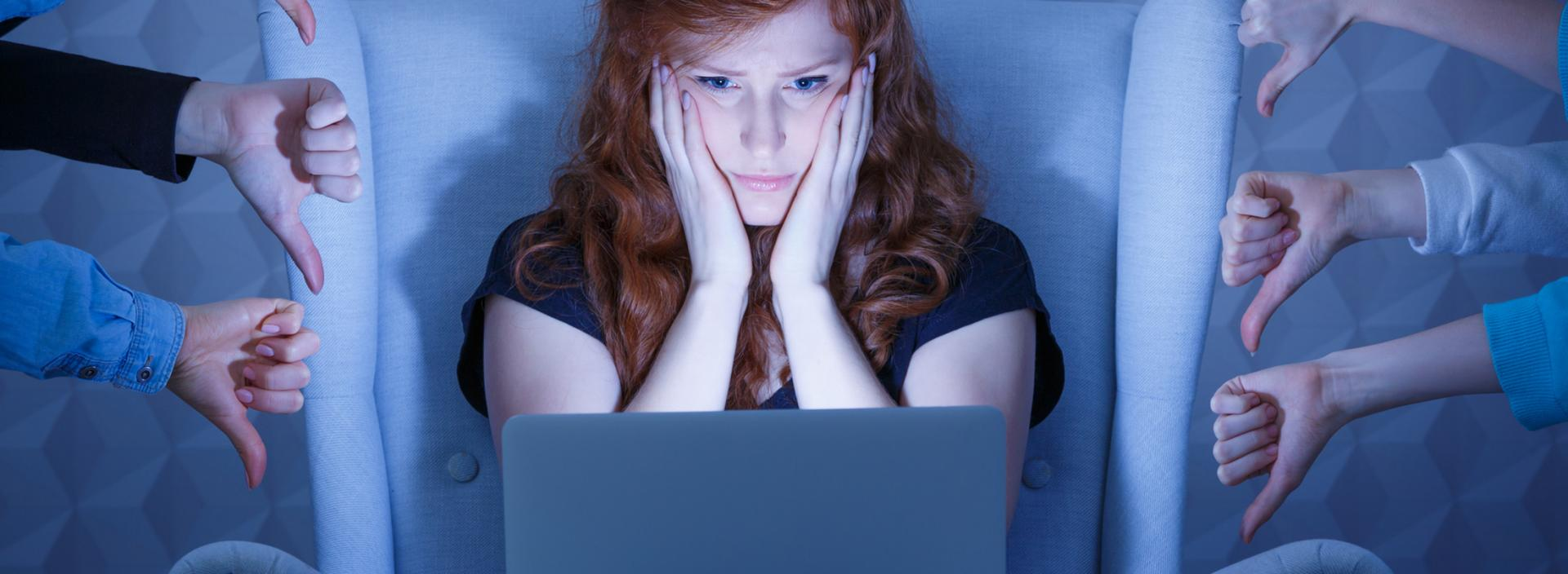 Curso Avançado em Ciberbullying