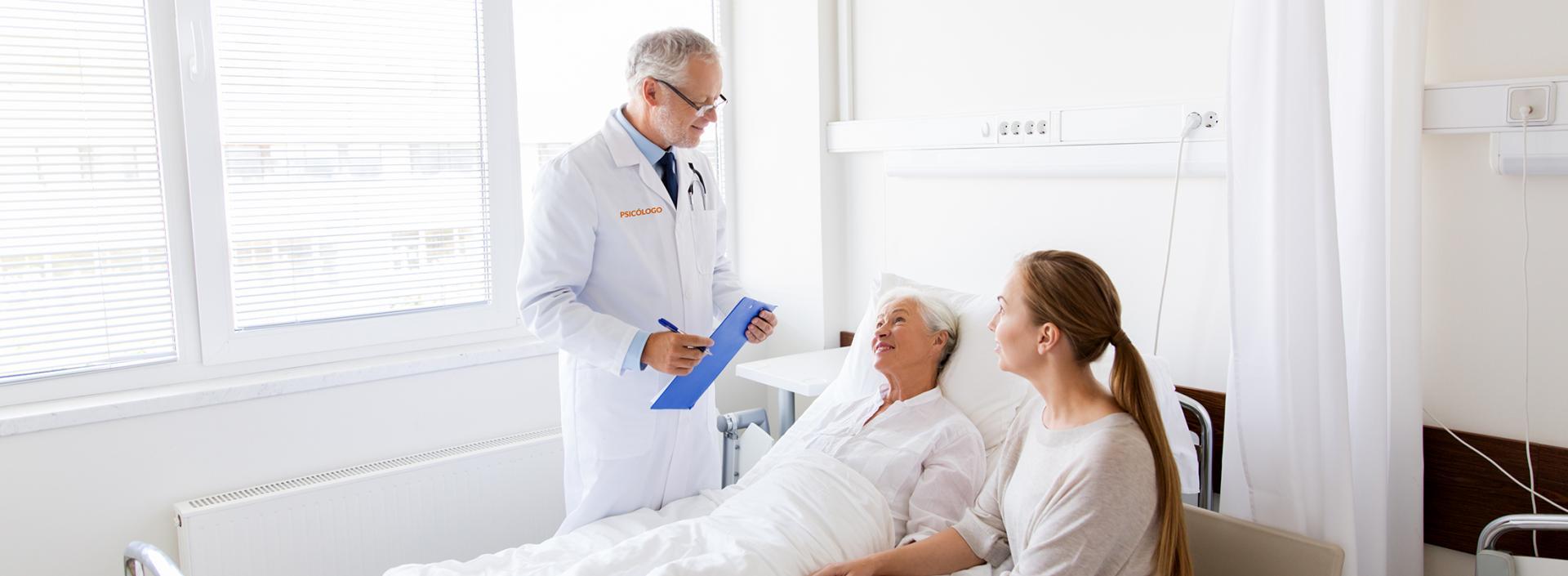 Especialização Avançada em Psicologia Clínica e da Saúde