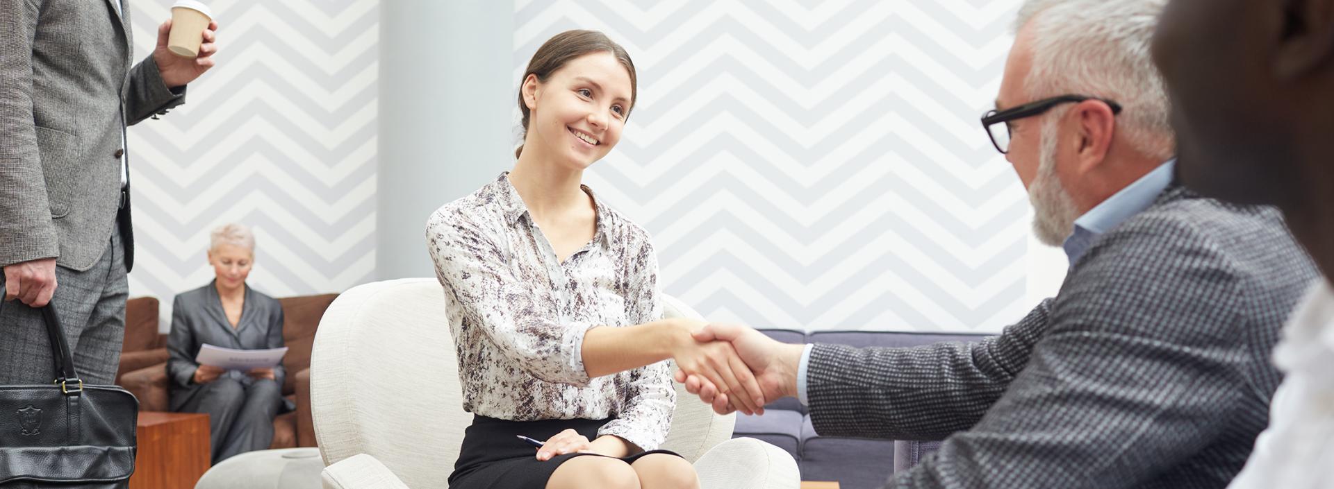 Especialização Avançada em Recrutamento, Seleção e Integração de Pessoas