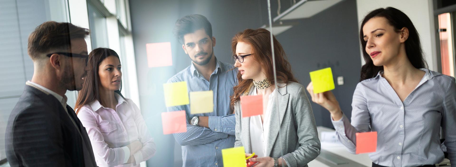 Curso Intensivo em Recrutamento, Seleção e Branding