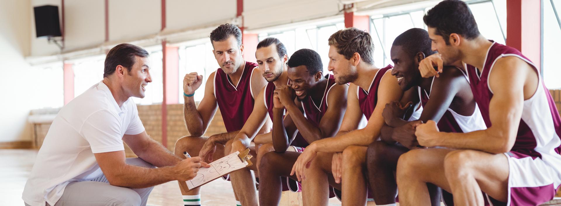 Workshop em Pedagogia e Coaching Desportivo