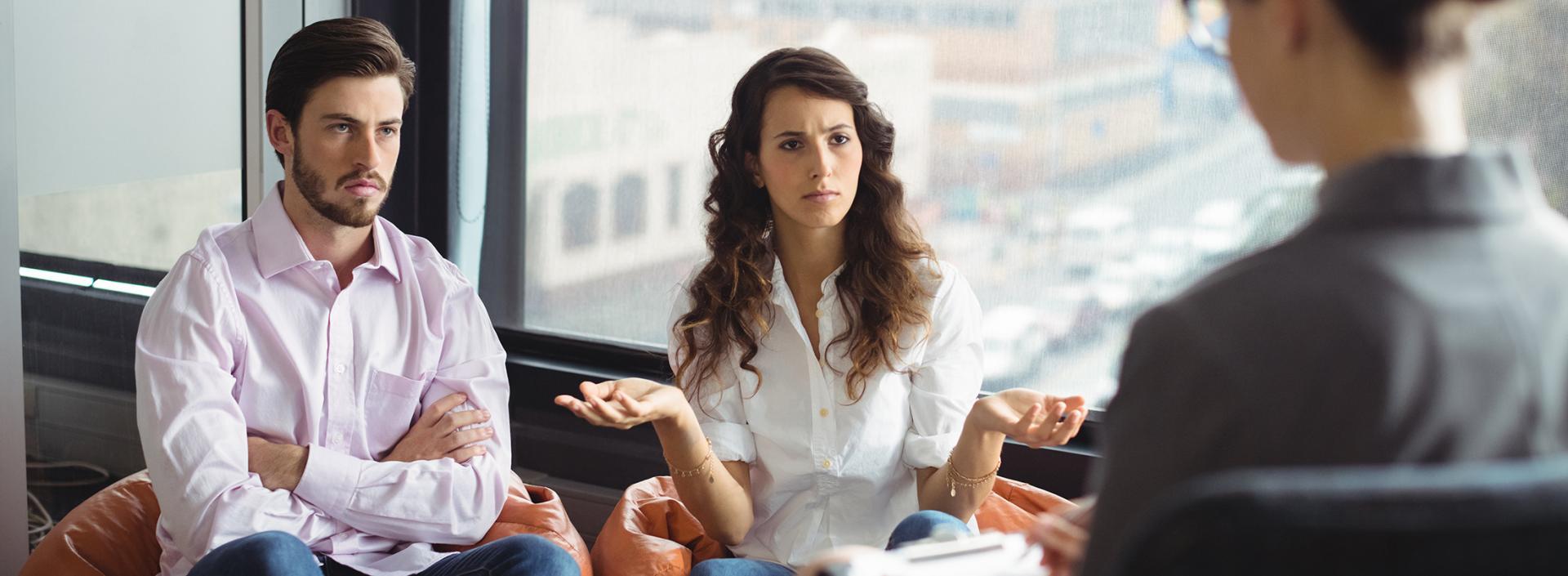 Especialização Avançada em Terapia Familiar e de Casal
