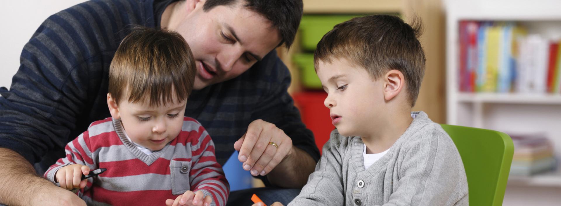 Especialização Avançada Intensiva em Neuropsicologia Educacional