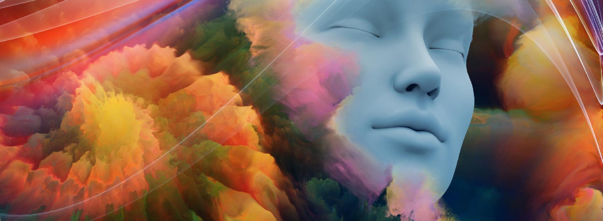 Especialização Avançada em Arte Terapia e Waking Dream Therapy