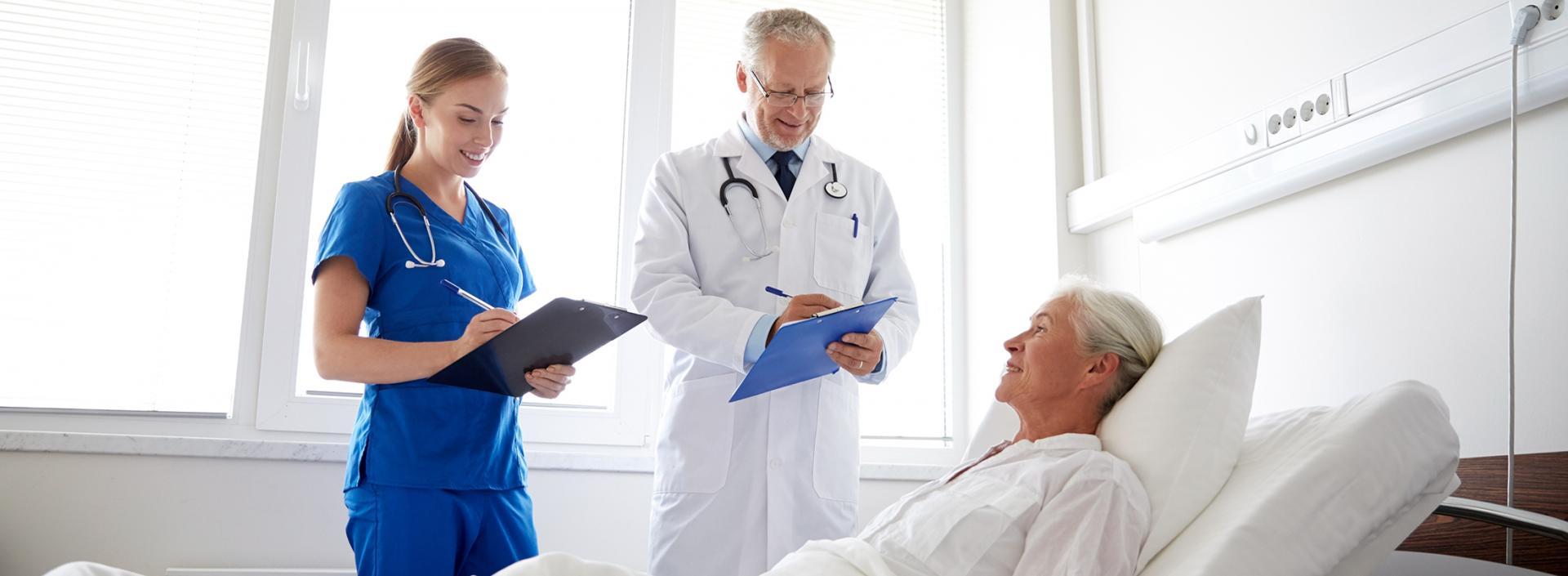 Especialização Avançada em Cuidados Continuados e Cuidados Paliativos