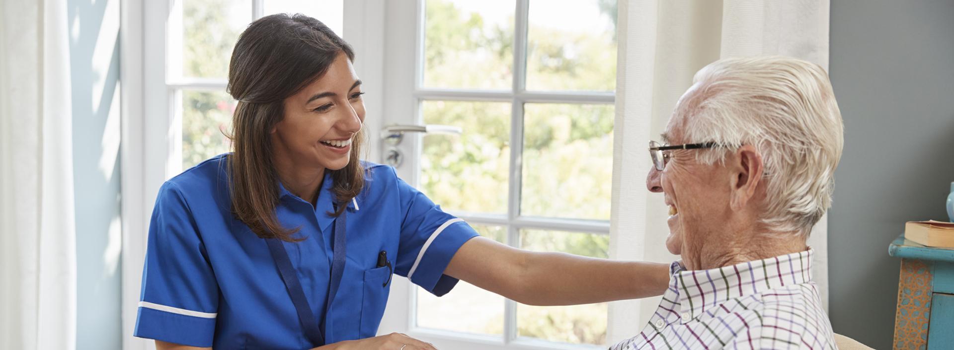 Especialização Avançada em Intervenção do Serviço Social na Saúde