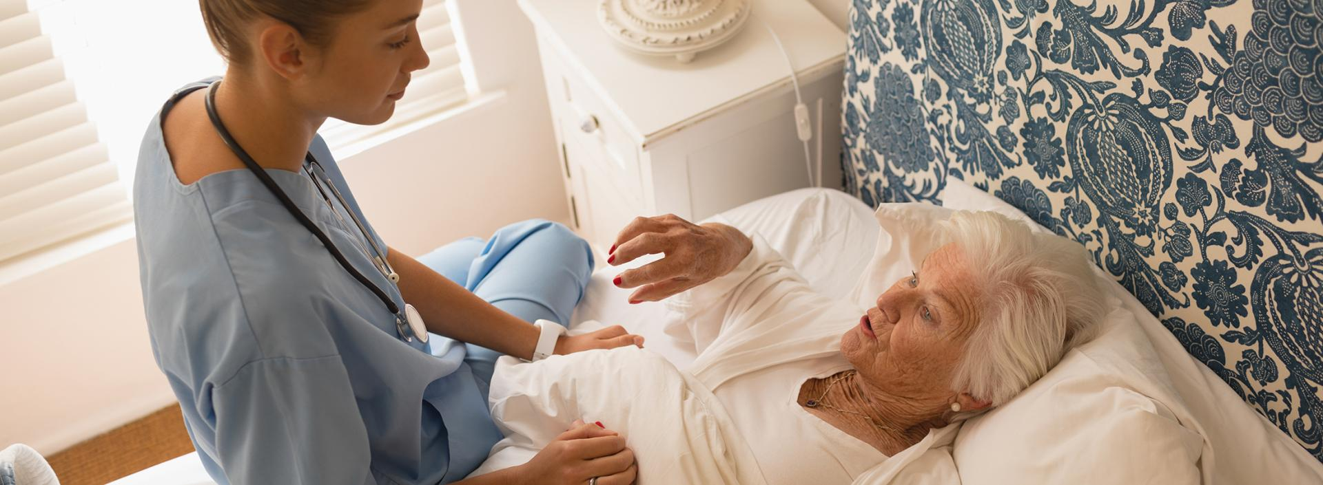 Especialização Avançada em Cuidados Paliativos na Comunidade