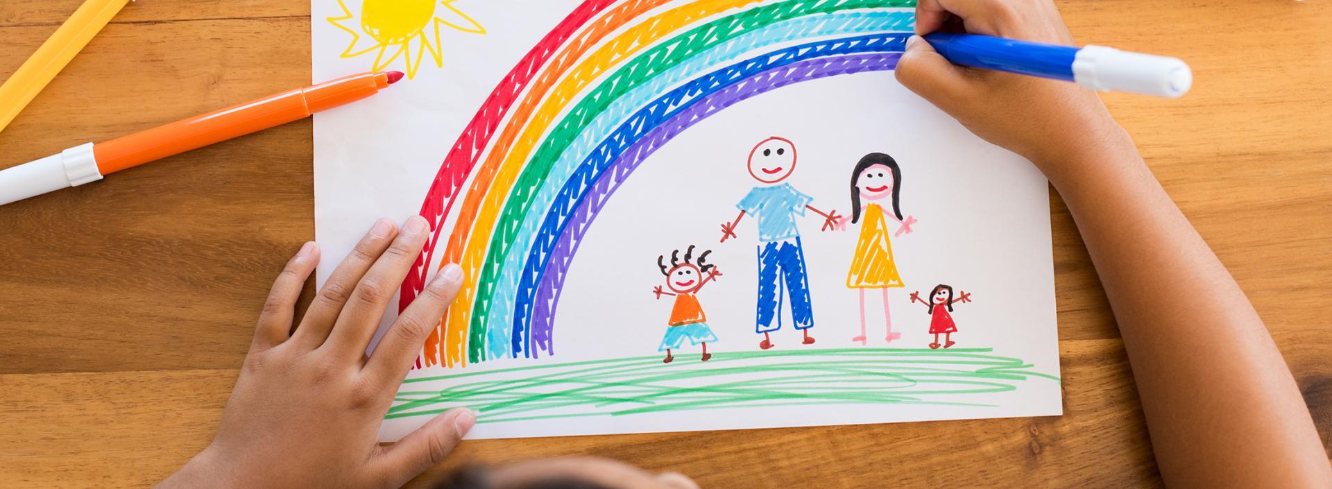 Workshop em Teste do Desenho da Família
