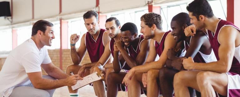 Workshop em Pedagogia e Coaching Desportivo Instituto CRIAP