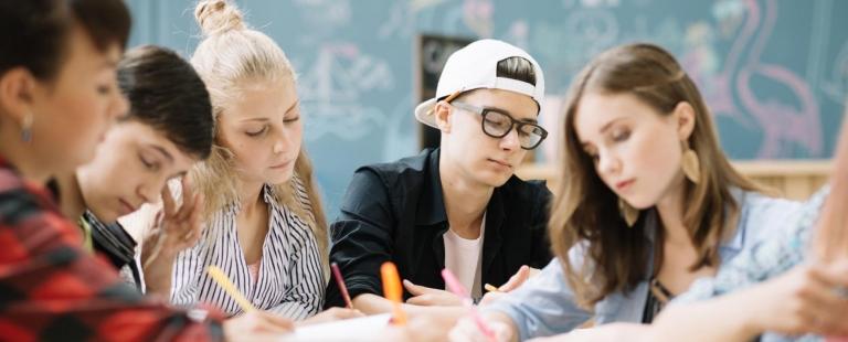 Especialização Avançada em Psicologia Escolar e Educacional Instituto CRIAP