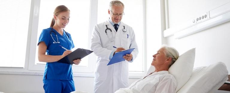 Especialização Avançada em Cuidados Continuados e Cuidados Paliativos Instituto CRIAP