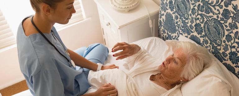 Especialização Avançada em Cuidados Paliativos na Comunidade Instituto CRIAP