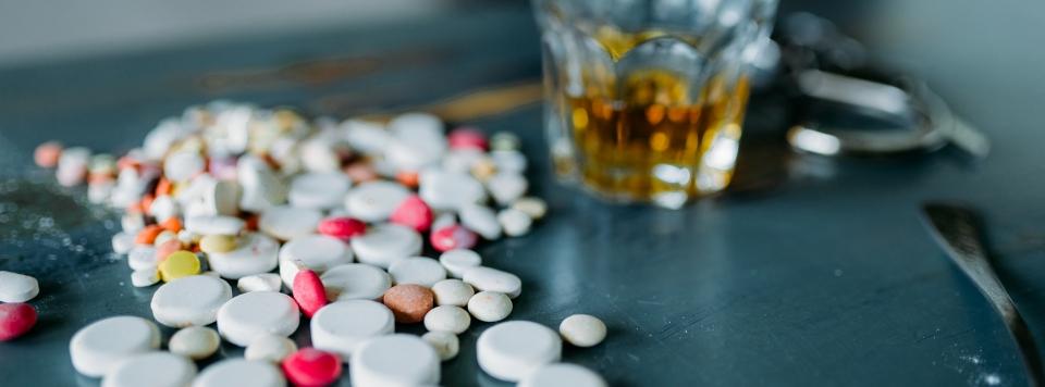Webinar sobre Estratégia Nacional de Luta Contra a Droga: O que alcançamos? no Instituto CRIAP