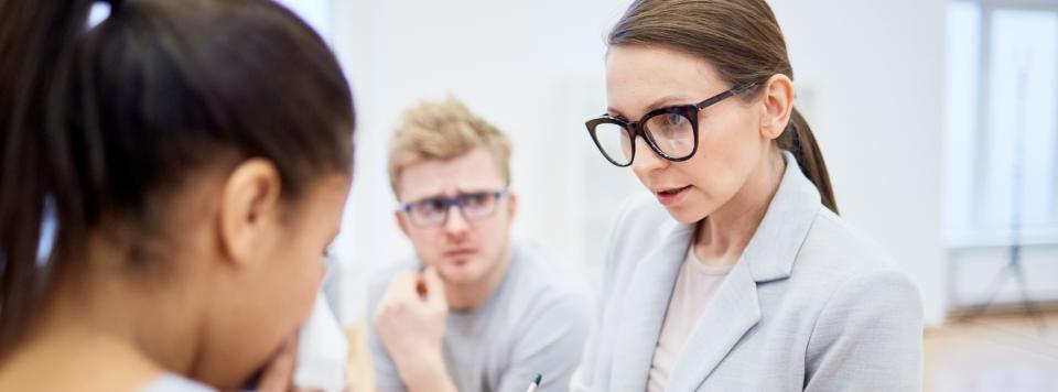 Webinar sobre Psicólogos na Escola: Construtores de Futuros no Instituto CRIAP.