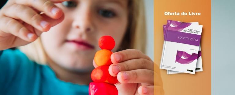 Especialização Avançada em Ludoterapia Centrada na Criança no Instituto CRIAP
