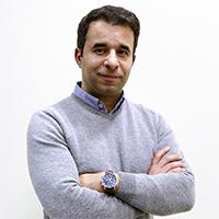 Alexandre Teixeira, Docente no instituto CRIAP
