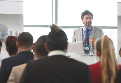 Artigo sobre Coaching Executivo e a sua mais valia individual e organizacional no Instituto Criap.