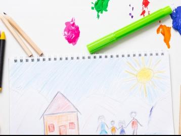 Curso Prático em Desenho da Figura Humana e Desenho da Família