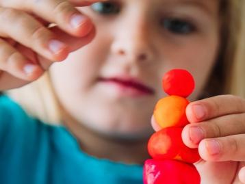 Especialização Avançada em Ludoterapia Centrada na Criança