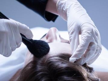 Especialização Avançada em Tanatopraxia, Embalsamamento e Psicologia do Luto no Contexto Fúnebre