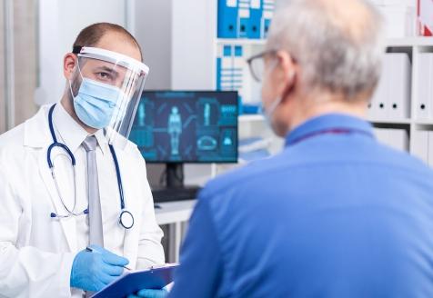 Gripe ou COVID-19: os desafios para a população e profissionais de saúde, evento do Instituto CRIAP