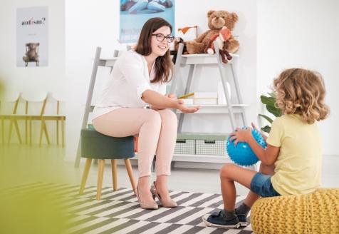 Artigo sobre Ludoterapia: a psicoterapia através do brincar no Instituto Criap