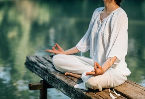 Webinar sobre Mindfulness como ferramenta terapêutica no Instituto Criap