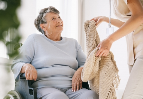 Webinar sobre A Terapia Ocupacional nas Demências