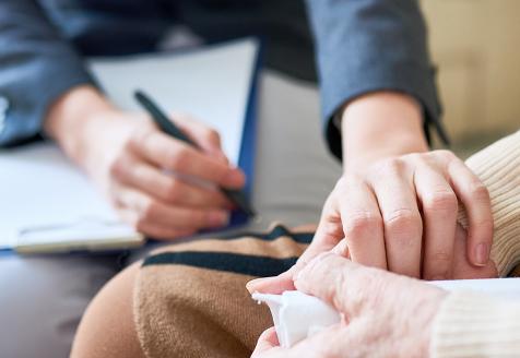 A Tomada de Decisão na Morte Assistida: O papel do Psicólogo no Instituto CRIAP